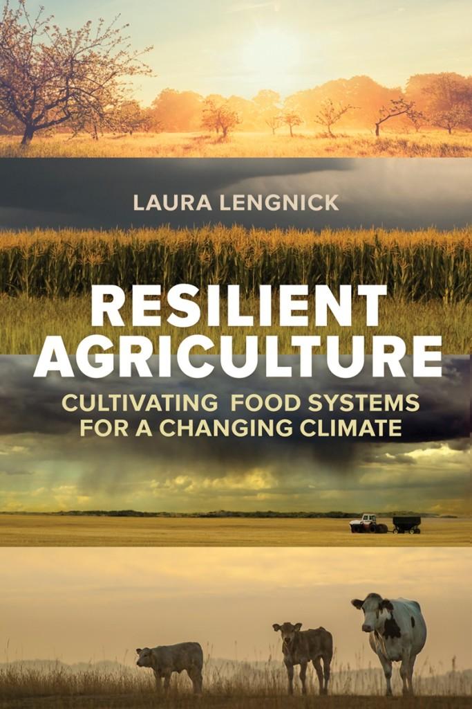 ResilientAgricultureBookCover
