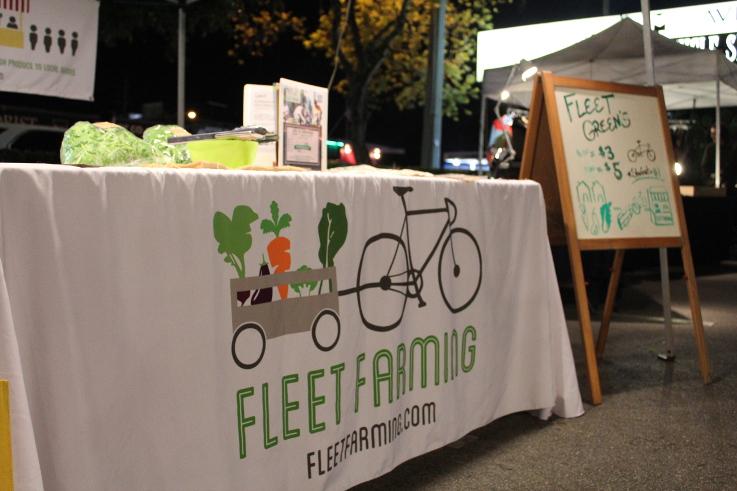 Fleet Farming Market Stand | Photo (CC BY-SA): Fleet Farming