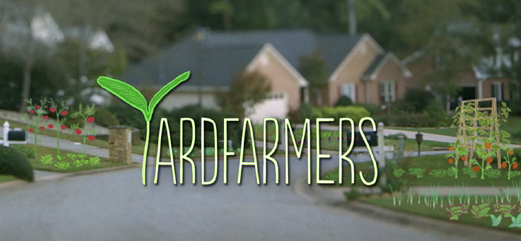 The Yardfarmers Trailer!