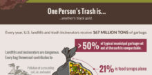 Infographic: Compost Impacts More Than You Think