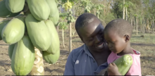 Surprising Ways Kenyans Are Embracing Climate-smart Agriculture