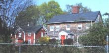 Restored Historic Boston Farmstead to Offer 'Hyperlocal Food'