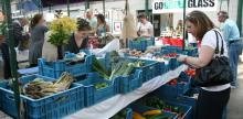 Got Food? How Local Food Systems Can Build Resilience for Turbulent Times