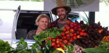 Size Matters: An Interview with Small-Acreage Farmer, Jean-Martin Fortier