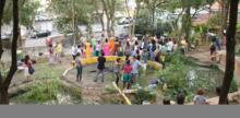 Reclaiming a Public Space