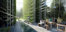 RegenVillage Almere: A Self-sufficient Neighborhood to Generate its Own Food and Energy
