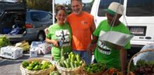 Urban Farming Institute Digs in to Build Healthier, Locally-based Food System